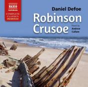 Robinson Crusoe [Audio]