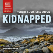 Kidnapped [Audio]