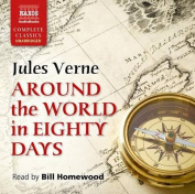 Around the World in Eighty Days [Audio]