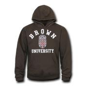 W Republic The Freshman Pullover Brown University Brown - Medium