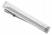 Caseti CATB003 Caseti Gaspar Stainless Steel Tie Bar