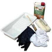 Gronomics CAP-6 Garden Oil Application Package - 6 Pieces