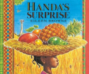 Handa's Surprise (Handa) [Board book]