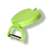 Apple-Shaped Fruit and Vegetable Peeler Apple Peeler