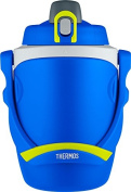 Thermos 1890ml Foam Insulated Hydration Bottle, Blue