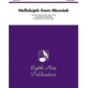 Alfred 81-TE961 Hallelujah- from Messiah - Music Book