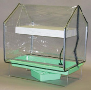 Olympia Sports 43389 Indoor Greenhouse with Light