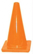 Olympia Sports CO079P 30cm . Traffic Cone - Orange