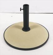 Fiberbuilt Home Cbl9-Beige Concrete Umbrella Base -Cb19 - Beige