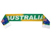 Supportershop SCRFAUS Australia scarf