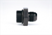 AEROMOTIVE 15610 Orb-10 To An-08 Male Flare Reducer Fitting