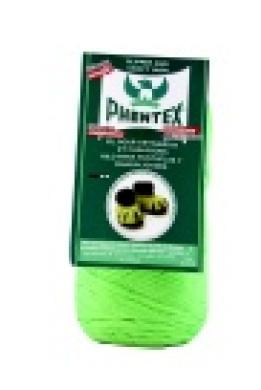 Phentex 90ml Olefin Dryable Machine Washable Craft Yarn - 167 Yd. - Hot Lime