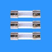 LITTELFUSE AGC2BP AGC Glass Body Cartridge Fuse 2 Amp 5 CDS per pack