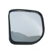 Prime Prodct 300050 8.3cm X 8.9cm . Wedge Style Spot Mirror