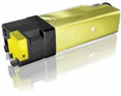 Dell CD2130Y 330 - 1438 Compatible Toner Cartridge Yellow