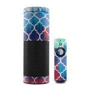 DecalGirl AECO-DAZE Amazon Echo Skin - Daze