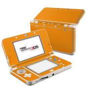 DecalGirl N3DS15-SS-ORN Nintendo 3DS 2015 Skin - Solid State Orange