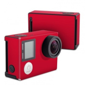 DecalGirl GPH4-SS-RED GoPro Hero4 Black Skin - Solid State Red
