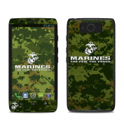 DecalGirl MDMA-USMC-CAMO Motorola Droid Maxx Skin - USMC Camo