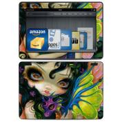 DecalGirl AKX8-DRGCHILD Amazon Kindle HDX 8.9 Skin - Dragonling Child