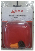 SMV Industries ASTP Spray Wand Replacement Plastic Tip