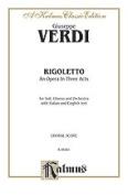 Alfred 00-K06481 VERDI RIGOLETTO CHORUS PT