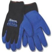 Kinco International Gloves Frstbrkr Thrml Gry S 1789-S