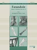 Alfred 00-12130S S Bizet-Farandole-Co Book