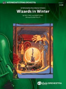 Alfred 00-31509S S WIZARDS IN WINTER-TRANSSIBER-PIS