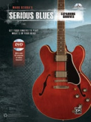 Alfred 00-42453 SERIOUS BLUES EXP GROOVES-BK & DVD