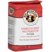 King Arthur Flour Unblchd All Purpose 0.9kg -Pack of 12