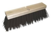 O Cedar Commercial Products 881613 New 4.9m Street Broom -Pack of 3