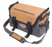 JS Products 57034 Genuine Dickies 41cm . Messenger Bag
