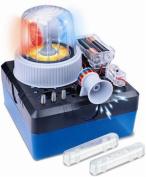 Tedco Toys 38823 Amazing Alarm System Connex Kit