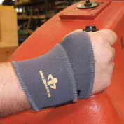 IMPACTO TS22610 Thermo Wrap Wrist Support - Extra Small & Small