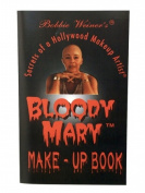 Bobbie Weiner Ent 5220 Bloody Mary How To Makeup Book 1 70ml