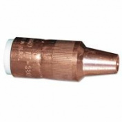 Bernard 360-NT-3800C Centerfire Nozzle 0.38 Flush Copper 1cm . Dia