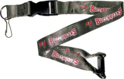 Aminco International NFL-LN-095-27 Lanyard - Tampa Bay Buccaneers