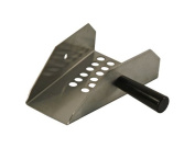 Paragon - Manufactured Fun 1041 Small Stainless Steel Speed Popcorn Scoop