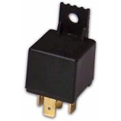 AutoLoc Power Accessories AUTRA1000 40 Amp SPDT Automotive Relay