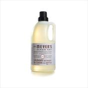 Mrs. MeyerS Laundry Detergent - Lavender - 1890ml