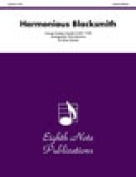 Alfred 81-BQ24172 Harmonious Blacksmith - Music Book