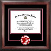 Campus Images CA919SD California State University Chico Spirit Diploma Frame