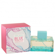 Splash Blue Seduction by Antonio Banderas Eau De Toilette Spray 100ml