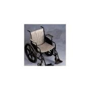 North Coast Medical NC31311 Clear Flip-Away Armrest Wheelchair Tray & amp;#44; Left
