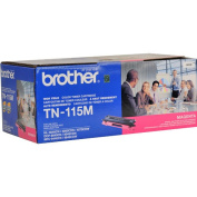 for Brother TN115M for Brother MAGENTA TONER FOR DCP 9040CN
