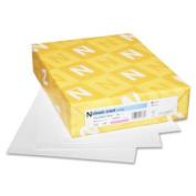 Neenah Paper Inc NEE01345 Premium Paper 11kg 22cm . x 28cm . 500Sht-RM Natural White