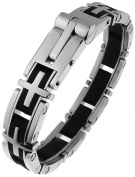 Doma Jewellery MAS02518 Stainless Steel Bangle