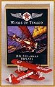 ERTF121 ERTL - Texaco - Wings Of Texaco No.3