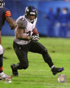 Photofile PFSAAQL17501 Ray Rice 2013 Action Sports Photo - 8 x 10